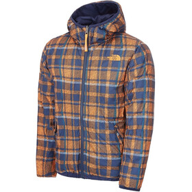 The North Face Boys Reversible Moondoggy Pojkar cosmic blue